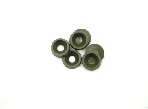 Olive Drab Finish Washer