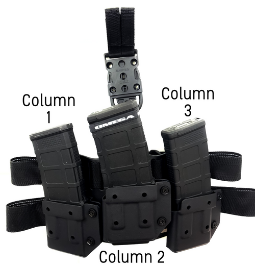 Modular Emergency Response System