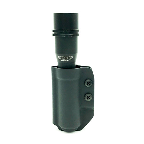 Duty Use Flashlight Holster  with MRD