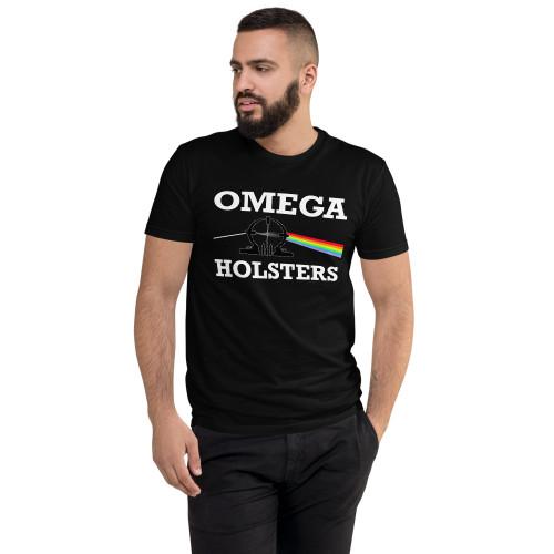 "Men's ""The Dark Side of the Omega"" Next Level T-Shirt"
