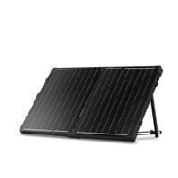 100W 접이식 태양광 패널 (컨트롤러 미포함)