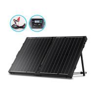 100W 접이식 태양광 패널 (컨트롤러 포함)