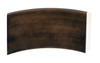 Boulevard Rubbed Bronze - Cross Section
