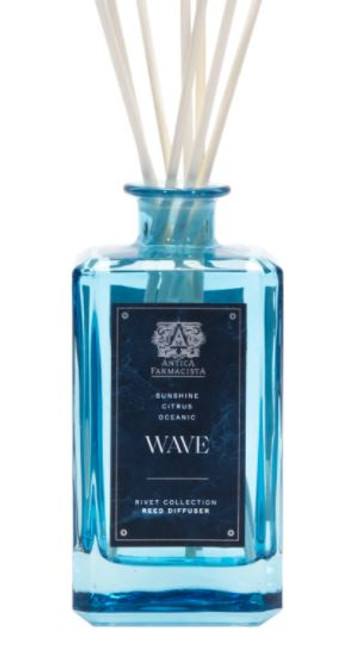 Wave Reed Diffuser 320ml