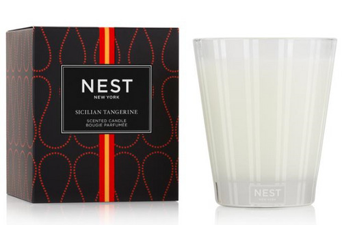 Fragrance Family  Fruity  Scent Type  Tropical Citrus  Key Notes  Juicy Sicilian tangerine is entwined with bergamot, exotic mango, and passionfruit  Mood  Exhilarate
