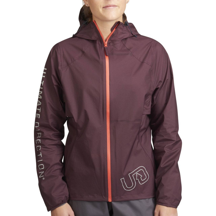 Women's Ultra Jacket V2