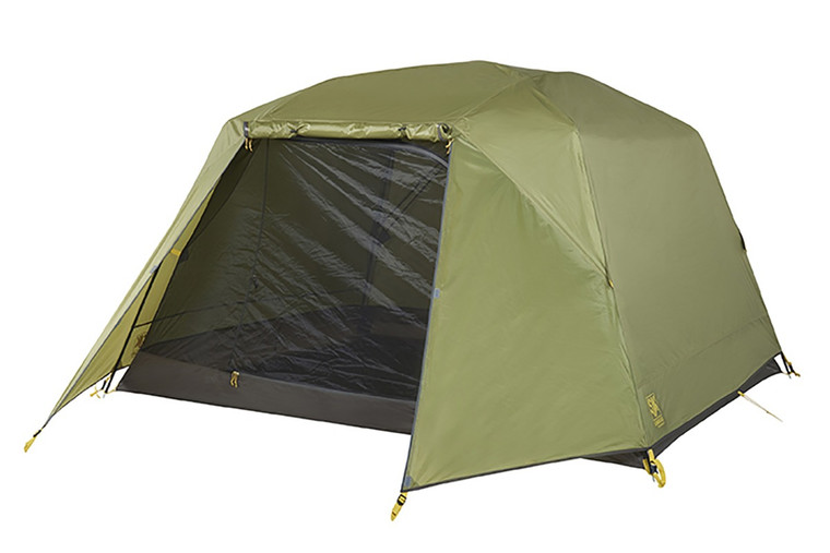 Roughhouse 4-Person Tent