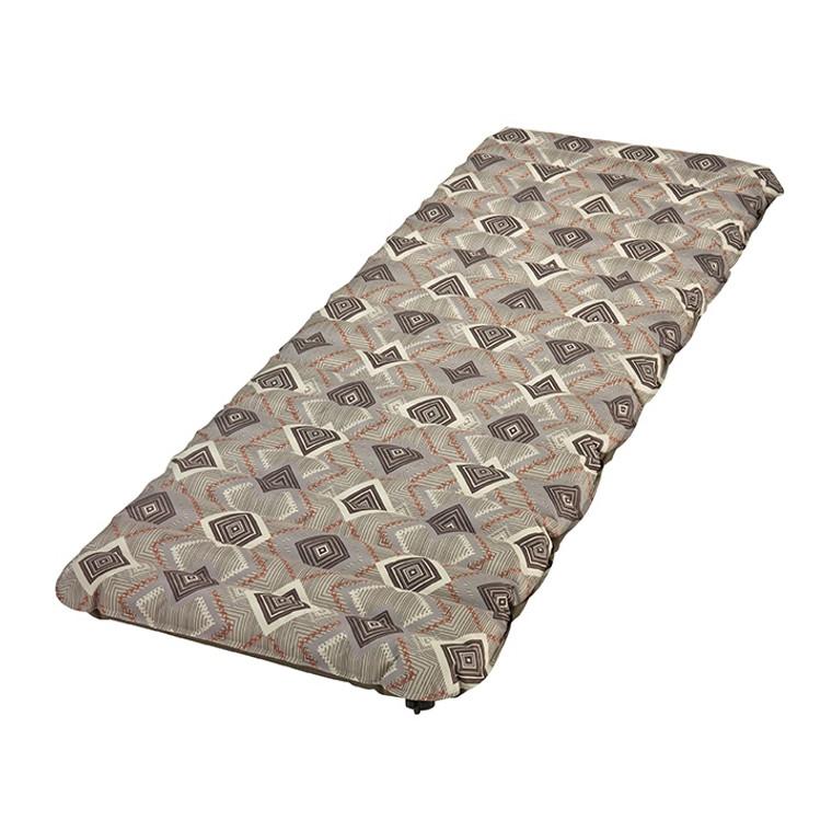 Single NeverFlat Fabric Air Pad