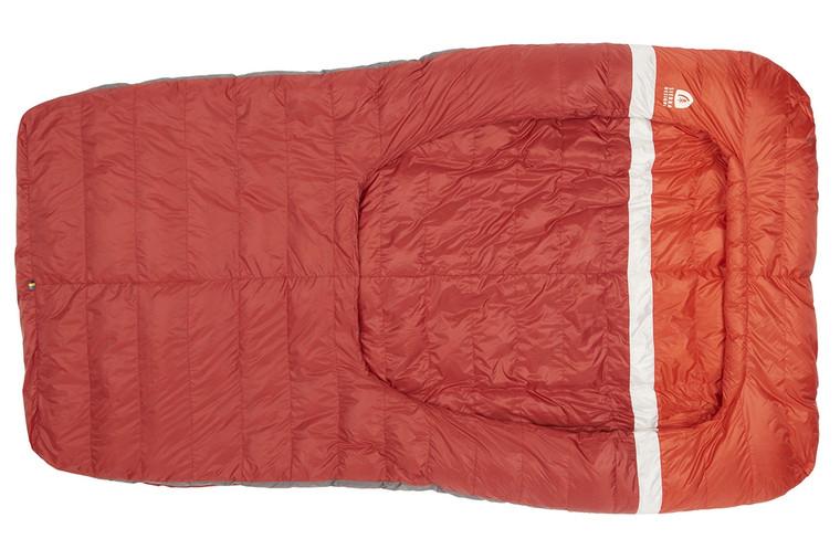 Backcountry Bed Duo 20 / 700 DriDown