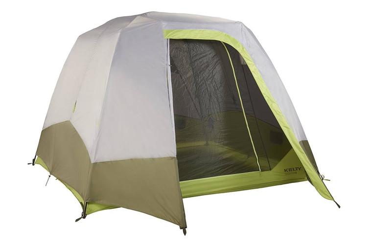 Sequoia 6 Tent