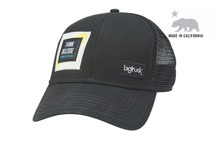 BigTruck© Collab Classic Trucker Hat