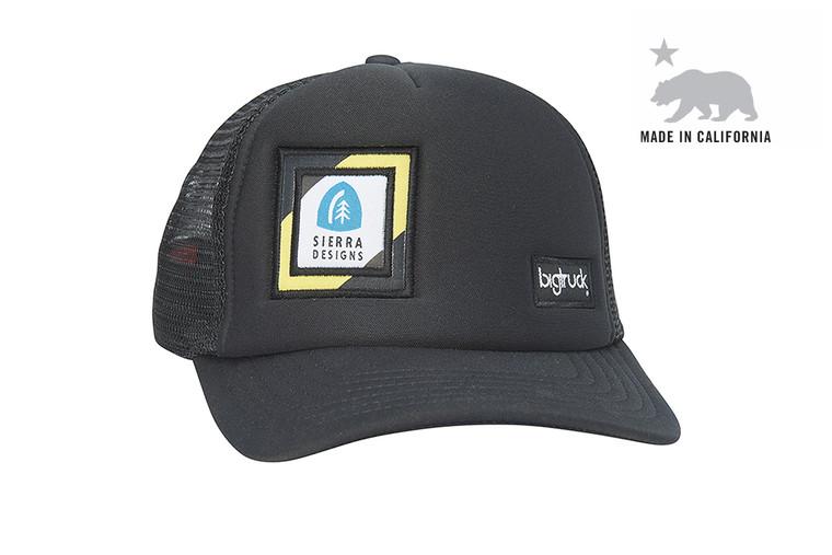 BigTruck© Collab Original Trucker Hat