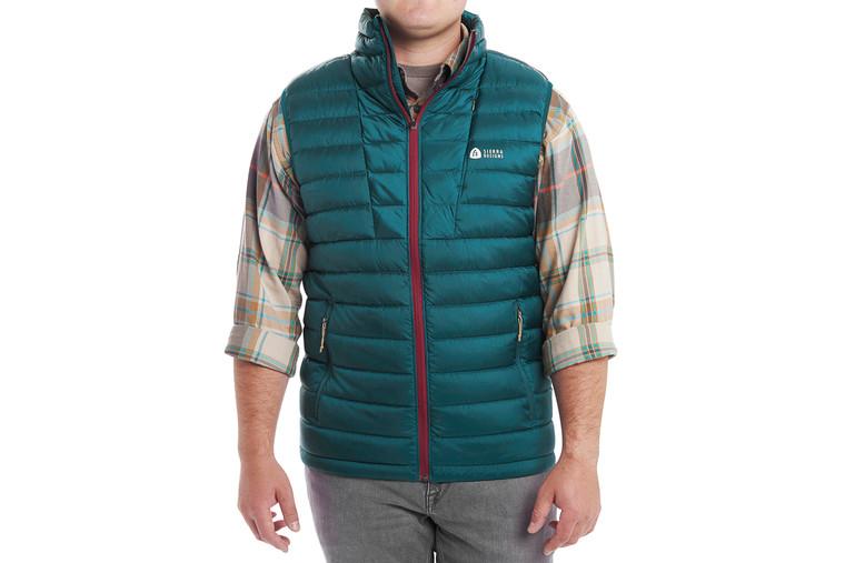 Men's Joshua Vest