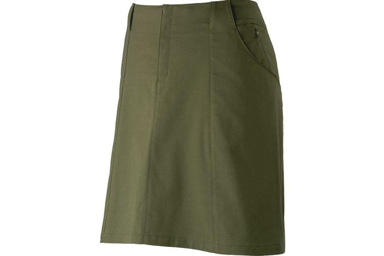 DriCanvas Skirt