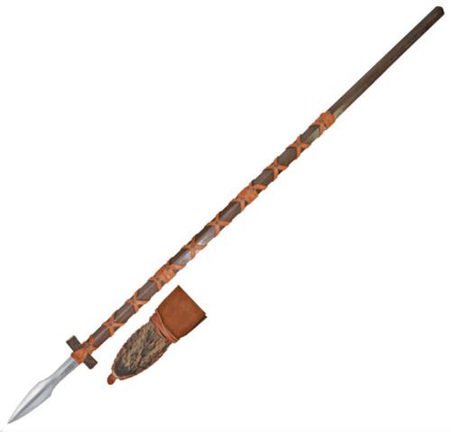 Puma Hand Forged Boar Spear