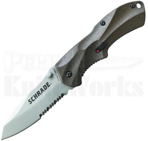 Schrade MAGIC Knife $19.95