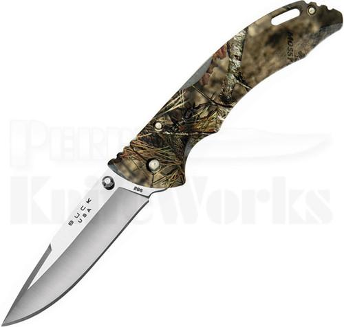 Buck Bantam 286 Mossy Oak Country Knife $20.95