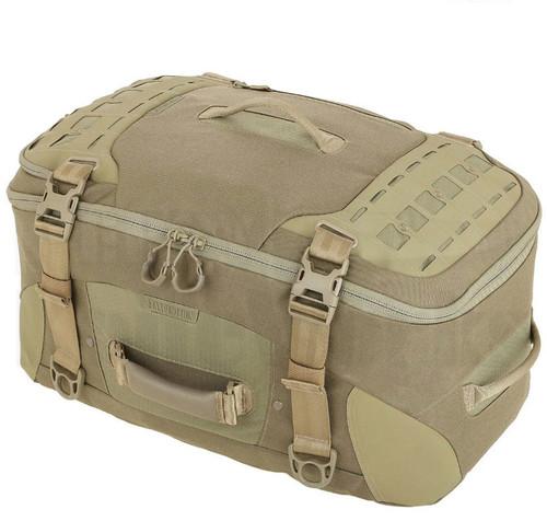 Maxpedition Ironcloud Adventure Travel Bag (Tan)