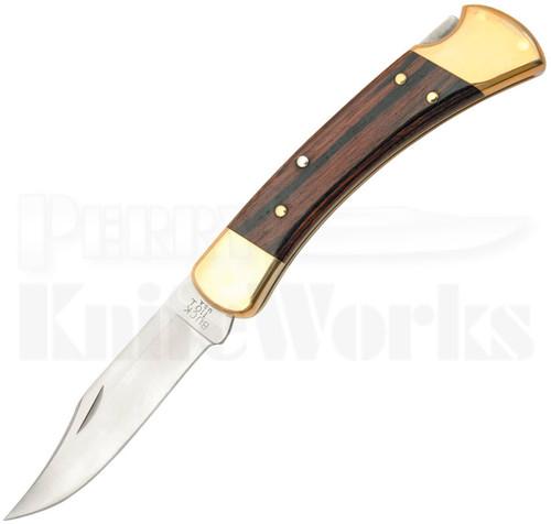 Buck 110 Left Hand Automatic Knife