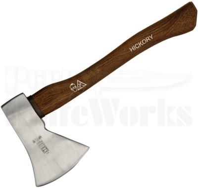 "Ruthe 16"" Hatchet Axe Hickory Wood Handle RUT35 @ Perry ..."