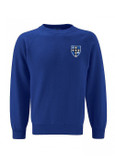 Holy Rosary Crew Neck Sweatshirts