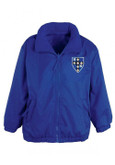 Holy Rosary Reversible Jacket