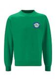 River View Primary Crew Neck Sweatshirts