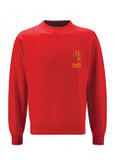 Rykneld Primary Crew Neck Sweatshirts