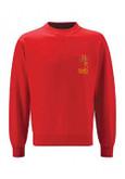 Rykneld Primary Crew Neck Sweatshirts