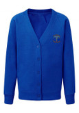 Fountains Primary Cardigan