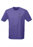 Fountains Primary PE T-Shirt with Logo