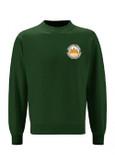 Horninglow Primary Crew Neck Sweatshirts