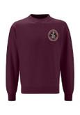 John of Rolleston Primary Crew Neck Sweatshirts