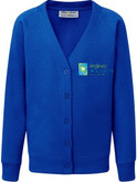 Anglesey Primary Cardigan