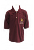 Henhurst Ridge Unisex Polo Shirt