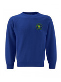 William Shrewsbury Crew Neck Sweatshirts