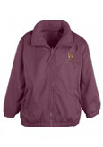 Henhurst Ridge Primary Reversible Jacket