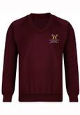 Henhurst Ridge V Neck Sweatshirt