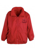 Holy Trinity Reversible Jacket