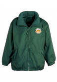 Horninglow Primary Reversible Jacket