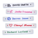 Woven Name Tapes (36 LABELS)