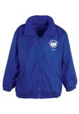 Mosley Academy Reversible Jacket