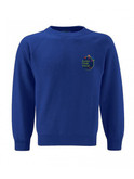 Burton Fields Crew Neck Sweatshirts