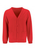 Primary School Plain Sweat Cardigans