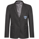 William Allitt Girls Blazer