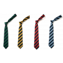 William Allitt School TIE - House Colours