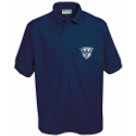 William Allitt Unisex PE Polo Shirt