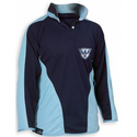 William Allitt Rugby Shirt