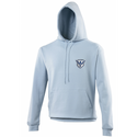 William Allitt Unisex Hoodie- House Colours