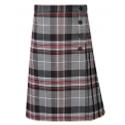 John Taylor Free School Pleated Skirt